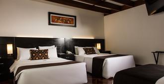 Hotel Ferre De Ville - Lima - Quarto