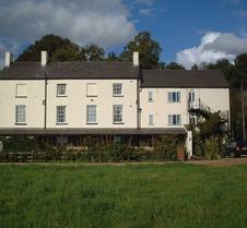 Murcott Mill