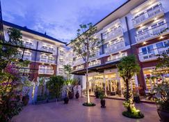 Maison Aurelia Sanur - Denpasar - Bygning