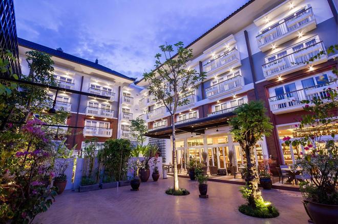 Maison Aurelia Sanur - Denpasar - Edificio
