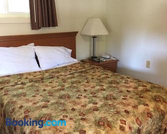 North King Motel - Northampton - Bedroom