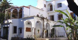 Hotel Residencia Miami - Torremolinos - Edificio