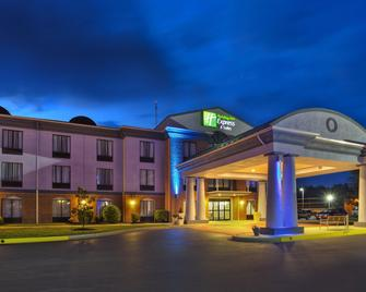 Holiday Inn Express Hotel & Suites Harrington-Dover area, DE - Harrington - Building