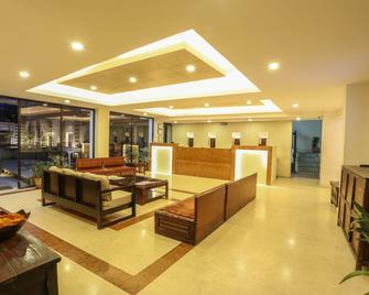 Potala Guest House - Kathmandu - Lobby