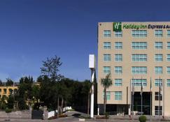 NH Queretaro - Santiago de Querétaro - Edificio