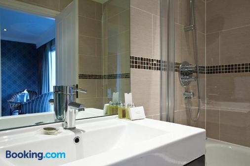 St Brelades Bay Hotel - Saint Brélade - Bathroom