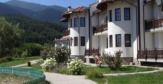 'Pinerose' resort - Bansko - Gebäude