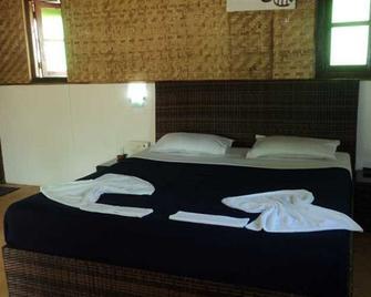 Morjim Breeze - Morjim - Bedroom