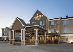 Country Inn & Suites by Radisson, Topeka West, KS - Topeka - Rakennus