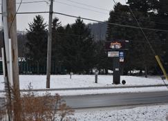 Casino Motel - Mt Pocono - Outdoors view
