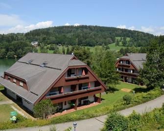 Sonnenresort Maltschacher See - Feldkirchen in Kärnten - Gebouw