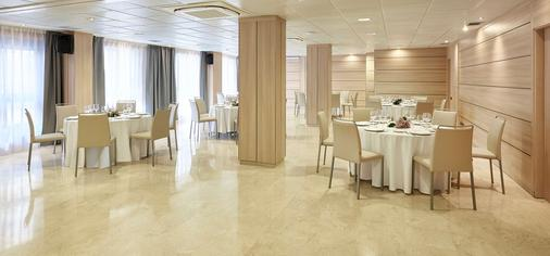 NH Logroño Herencia Rioja - Logroño - Banquet hall