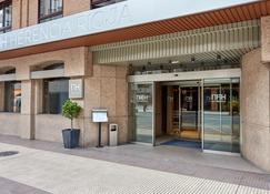 NH Logroño Herencia Rioja - Logroño - Edificio