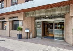 新罕布什爾州里奧哈酒店 (Logroño) - 洛格羅諾 - 洛格羅尼奧 - 建築