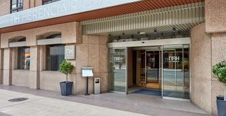 新罕布什爾州里奧哈酒店 (Logroño) - 洛格羅諾 - Logrono/洛格羅尼奧 - 建築