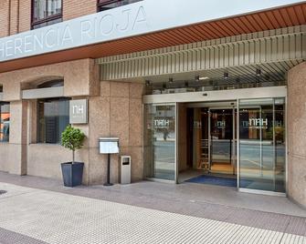 NH Logroño Herencia Rioja - Logroño - Gebäude