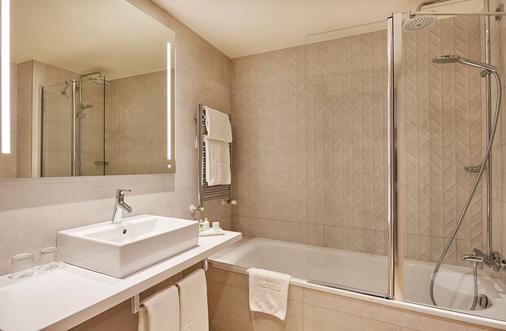 NH Logroño Herencia Rioja - Logroño - Bathroom