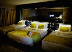 Claregalway Hotel - Galway - Bedroom