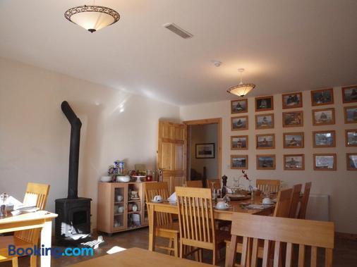 Corrib View Lodge - Cong - Dining room
