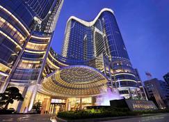 Sofitel Guangzhou Sunrich - Guangzhou - Building