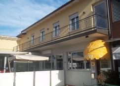 Hotel Gronda Lagunare - Tessera - Building