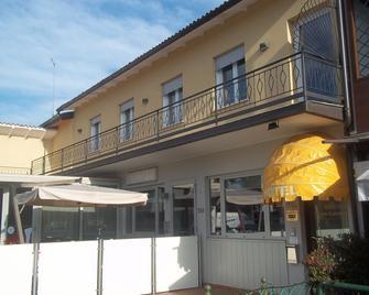 Hotel Gronda Lagunare - Tessera - Edificio