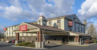 Econo Lodge Missoula - Missoula