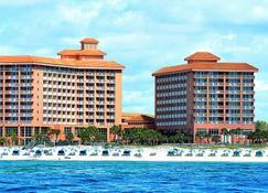 Perdido Beach Resort - Orange Beach - Building