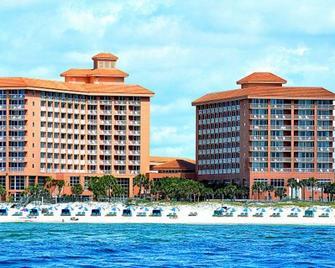 Perdido Beach Resort - Orange Beach - Edificio