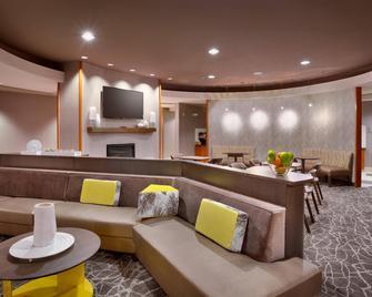 SpringHill Suites by Marriott Thatcher - Thatcher - Wohnzimmer