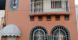 Casa Osiris - Santo Domingo - Building