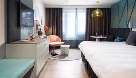 Radisson Blu Scandinavia Hotel, Gothenburg - Γκότενμπουργκ - Κρεβατοκάμαρα