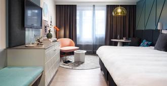 ラディソン ブル スカンジナビア ホテル - ヨーテボリ - 寝室