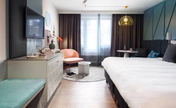 hotel scandinavia göteborg