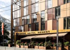 Ameron Hotel Regent - Κολωνία - Κτίριο