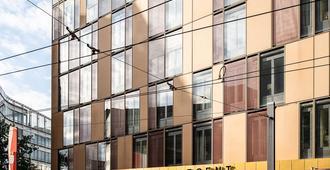 亞美隆麗晶酒店 - 科隆 - 科隆 - 建築