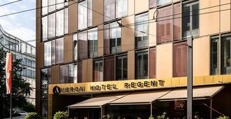 Ameron Hotel Regent - Köln - Rakennus