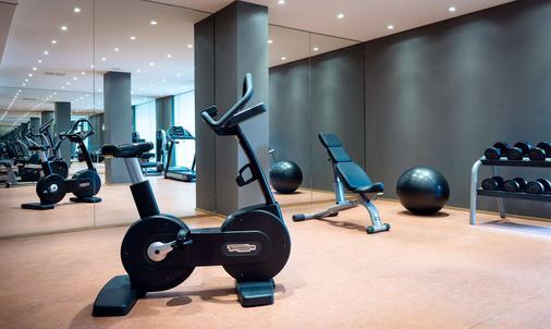 Ameron Hotel Regent - Köln - Fitnessbereich