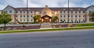 Staybridge Suites Madison-East - Madison