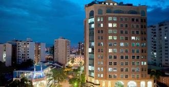 Hotel Dann Carlton Bucaramanga - บูคารามังกา - อาคาร