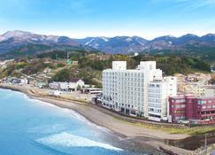 Hotel Koshuen - Wajima - Näkymät ulkona