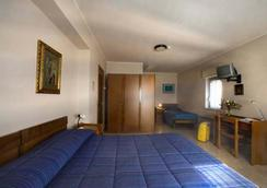 Villa Mater Hotel - Catania - Bedroom