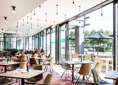 Novotel New Plymouth - New Plymouth - Restaurant