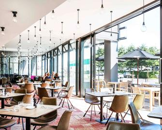 Novotel New Plymouth - New Plymouth - Restaurace