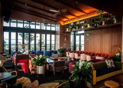 The Dalmar, Fort Lauderdale, a Tribute Portfolio Hotel - Fort Lauderdale - Sala d'estar