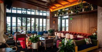 The Dalmar, Fort Lauderdale, a Tribute Portfolio Hotel - Fort Lauderdale - Sala de estar