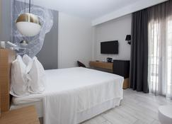 Golden Star City Resort - Thessaloniki - Bedroom