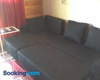 Bustan Hazait - Naharija - Living room