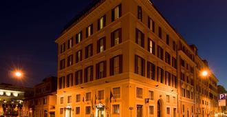 Best Western Hotel Artdeco - Roma - Edificio