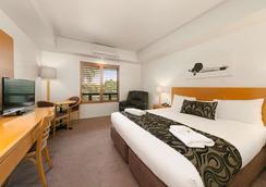 Kingsford Smith Motel - Brisbane - Phòng ngủ